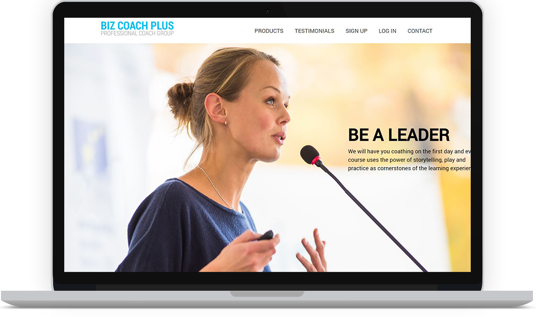 Biz Coach Plus