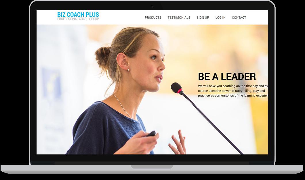 Biz Coach Plus