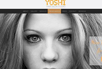 Yoshi Hair Salon